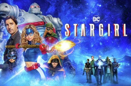 If You Missed Season One, Here's How To Catch Up for Stargirl Season Two
