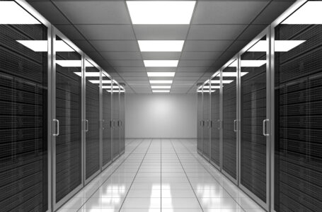 The Importance of a Data Center Construction Company