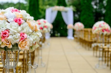 Things to consider for choosing the right wedding venue
