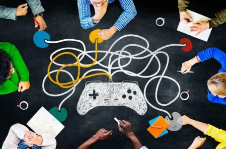 Tips to transform Game based learning into dynamic corporate training