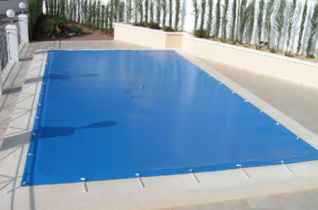 3 Benefits of Pool Covers