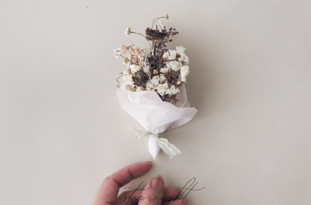 How to Make A Dried Flower Bouquet in Easy Steps?