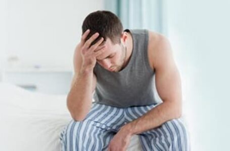 What are the symptoms of erectile dysfunction?