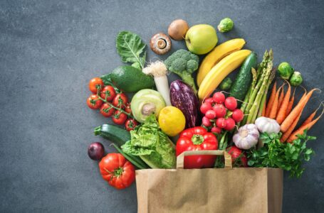 Food and The Organic Products Now Available Online