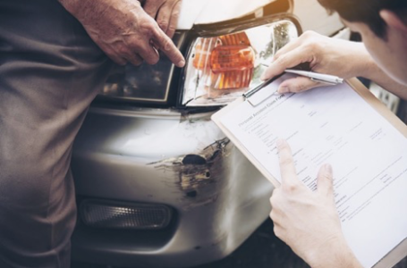 What to do in case of Negligence in car insurance claim settlement?