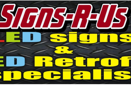 LED Retrofits increase Your Business turn out – Signs R US LLC