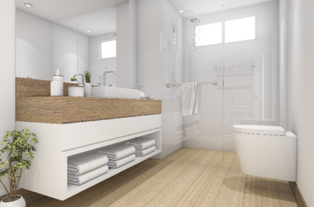 4 Important Things to Consider When Choosing Bathroom Cabinets