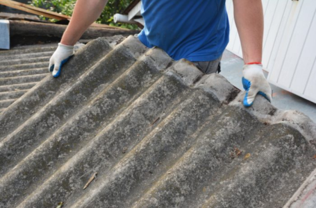 Asbestos Removal: Why You Should Not Do it Yourself
