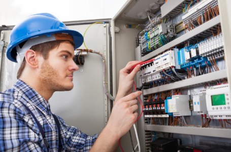 How You Can Benefit From Using Commercial Electrical Services