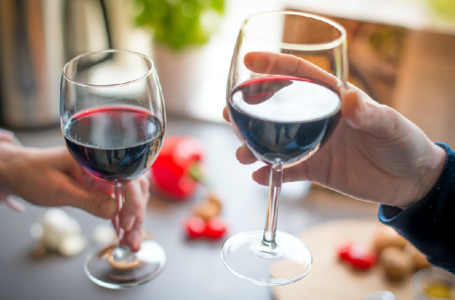 5 Healthy Alcohol Options for You