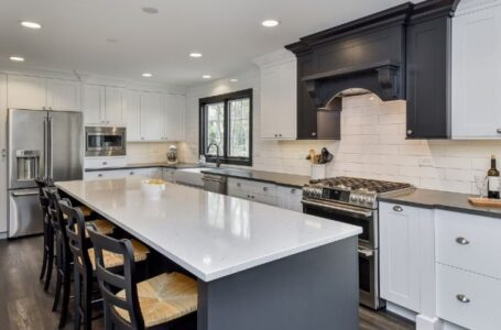 Kitchen Makeovers Worth The Investment This Year