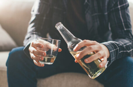 5 Signs You May Be Addicted to Alcohol