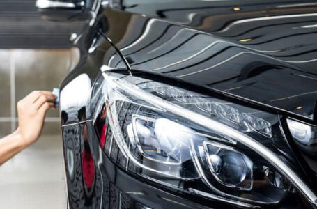 Ceramic Insulating Coatings Can Protect Your Car