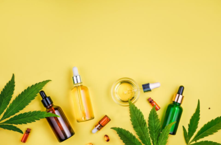 Can CBD Help You Improve At Work?