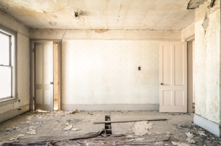 Things you should do before you renovate your home