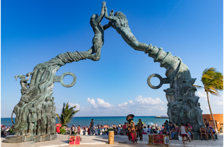 Things to do in Playa del Carmen: a must in the Riviera Maya