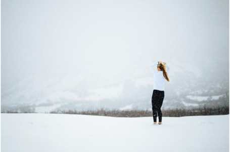 7 Tips for Staying Fit in the Winter