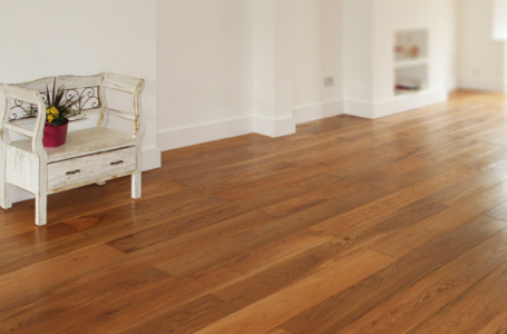Here are Reasons to consider Oak Wood Flooring