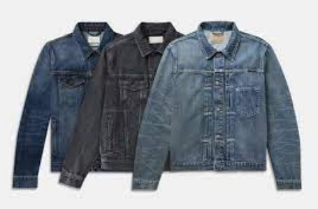 What are denim jackets and different ways to wear them?