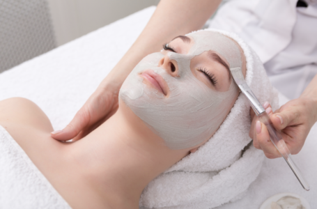 Pamper Yourself Today