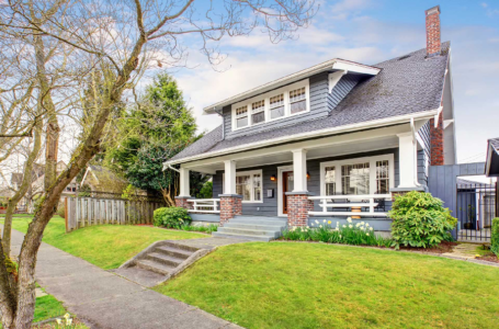 3 Ways To Boost Curb Appeal