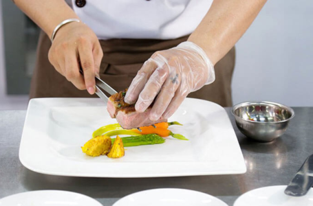 Tips For Keeping Your Commercial Kitchen Safe