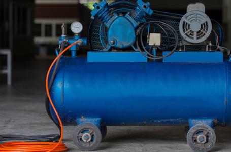 Uncommon Air Compressor Uses