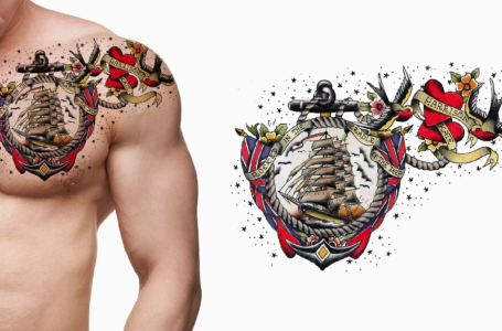 Traditional Tattoos and the Meanings Behind Them