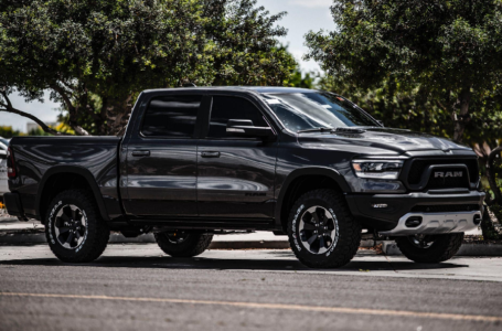 Here's What You Should Watch Out for in Used Trucks
