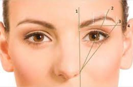 Methods of Brow Shaping