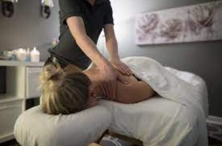 Thinking Which Massage Is The Best For You?