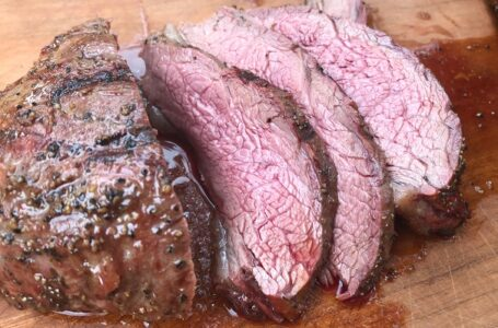 Grilled meat picanha | Exceptional cut Picanha recipe