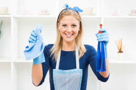 Five Essential Questions To Ask When Hiring A Home Cleaning Service