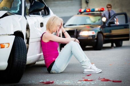 Car accident in New Mexico: Questions for personal injury lawyer