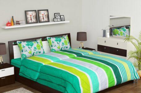 4 Ways To Keep Bedsheets Wrinkle Free