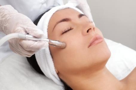 Major Benefits of Going to a Facial Spa