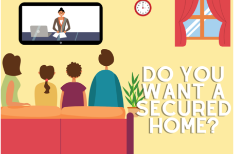 Getting a CCTV Camera at Home: What Should You Know?