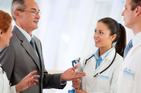 Why You Should Enroll For A MBA In Healthcare Administration Program