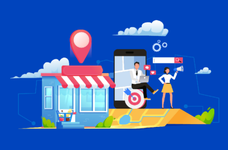 Local SEO in 2021 – A Complete Guide to Improve Your Business Presence