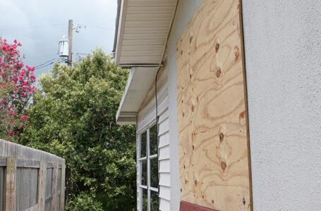 3 Ways To Prep Your Home for Hurricane Season