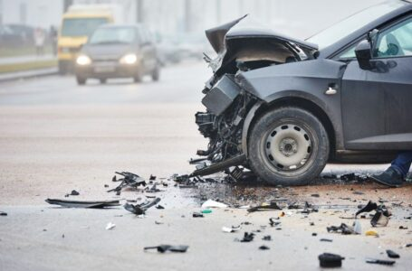 Don't make these mistakes after a car accident in Texas!