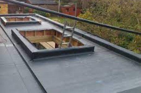 What Is EPDM Roof as well as Why Should You Select This?