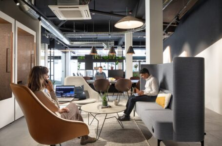 5 Top Benefits of Having Your Own Private Office Space