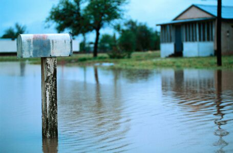 4 Potential Causes of Flooding