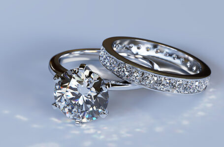 The Secret to Finding the Right Ring