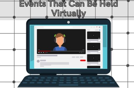 The Beginner's Guide To Virtual Events in Singapore