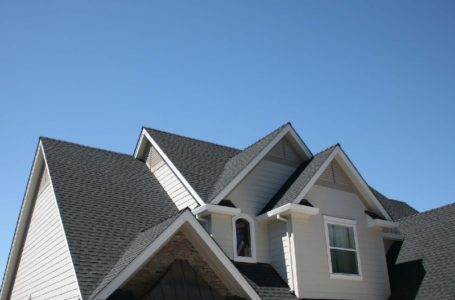 Roofs Today Are Even More Durable and Stylish