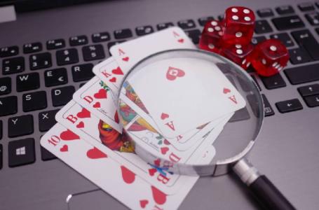 Why should you emphasize Enjoying the Slot Game?