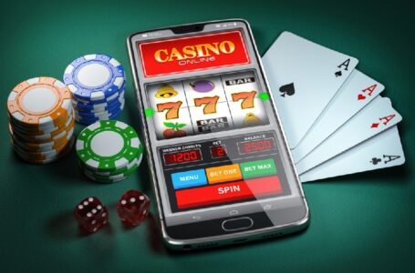 Online Gambling in 2021 – The Most Interesting Trends