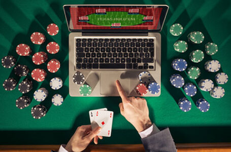 Enjoy The Casino Games And Win Money